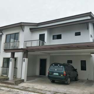RFO House and Lot in Mactan