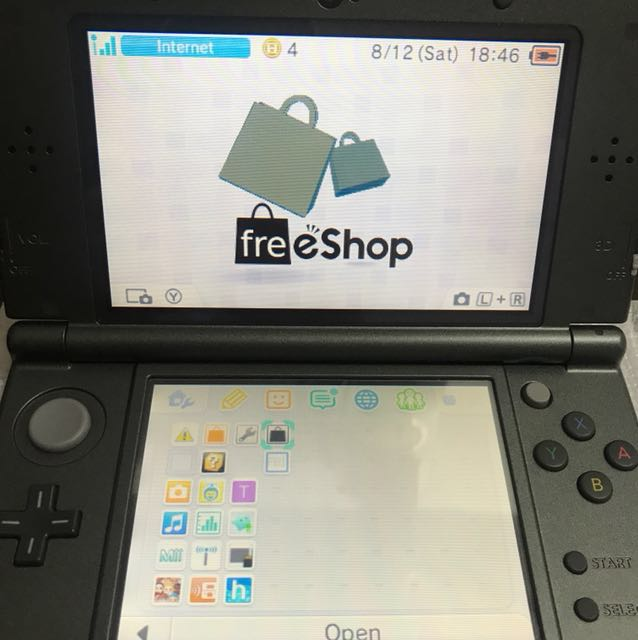 $50 - 2/3DS Modding Service All Firmware, Toys & Games