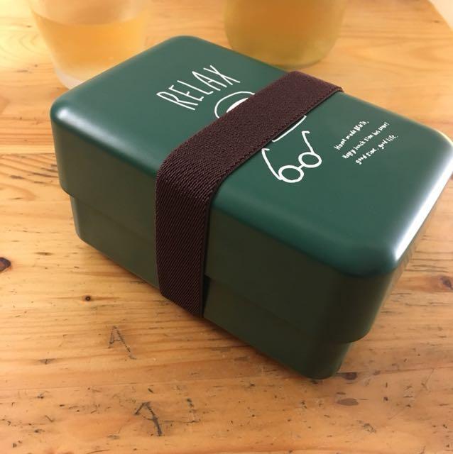 竹中株式會社 合成漆器 便當盒 收納盒