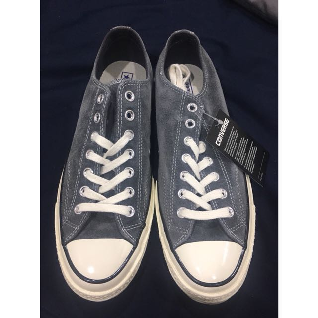 轉售 Converse Chuck Taylor All Star 男 帆布鞋