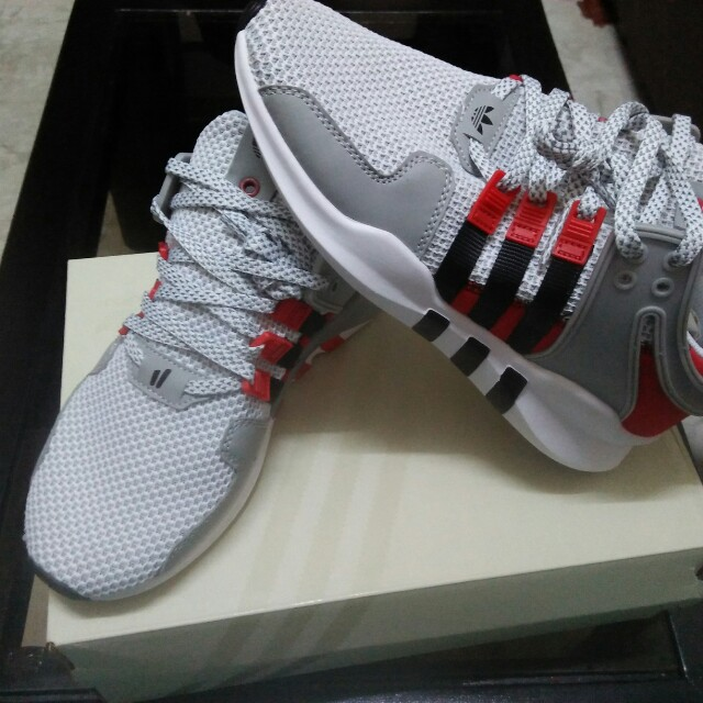 0ac6873c80018 ... discount code for adidas nmd eqt overkill for men mens fashion footwear  sneakers on carousell 50adb