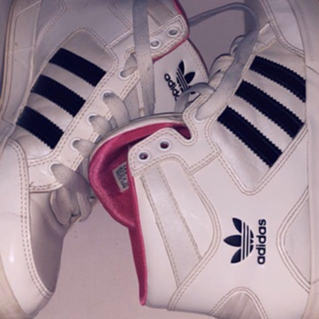 Adidas shoe size 8