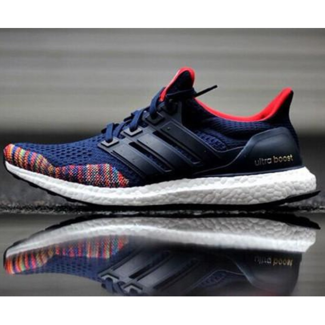 12557eedadf7d ... adidas boost chinese new year