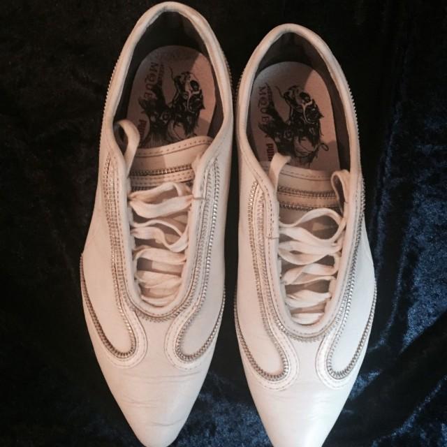 Alexander McQueen x Puma Sneakers sz 8