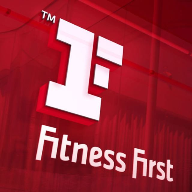 <All Gym Access> Fitness First Member