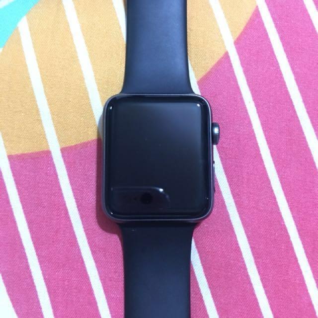 Apple Watch Series 2 42mm *SOLD*