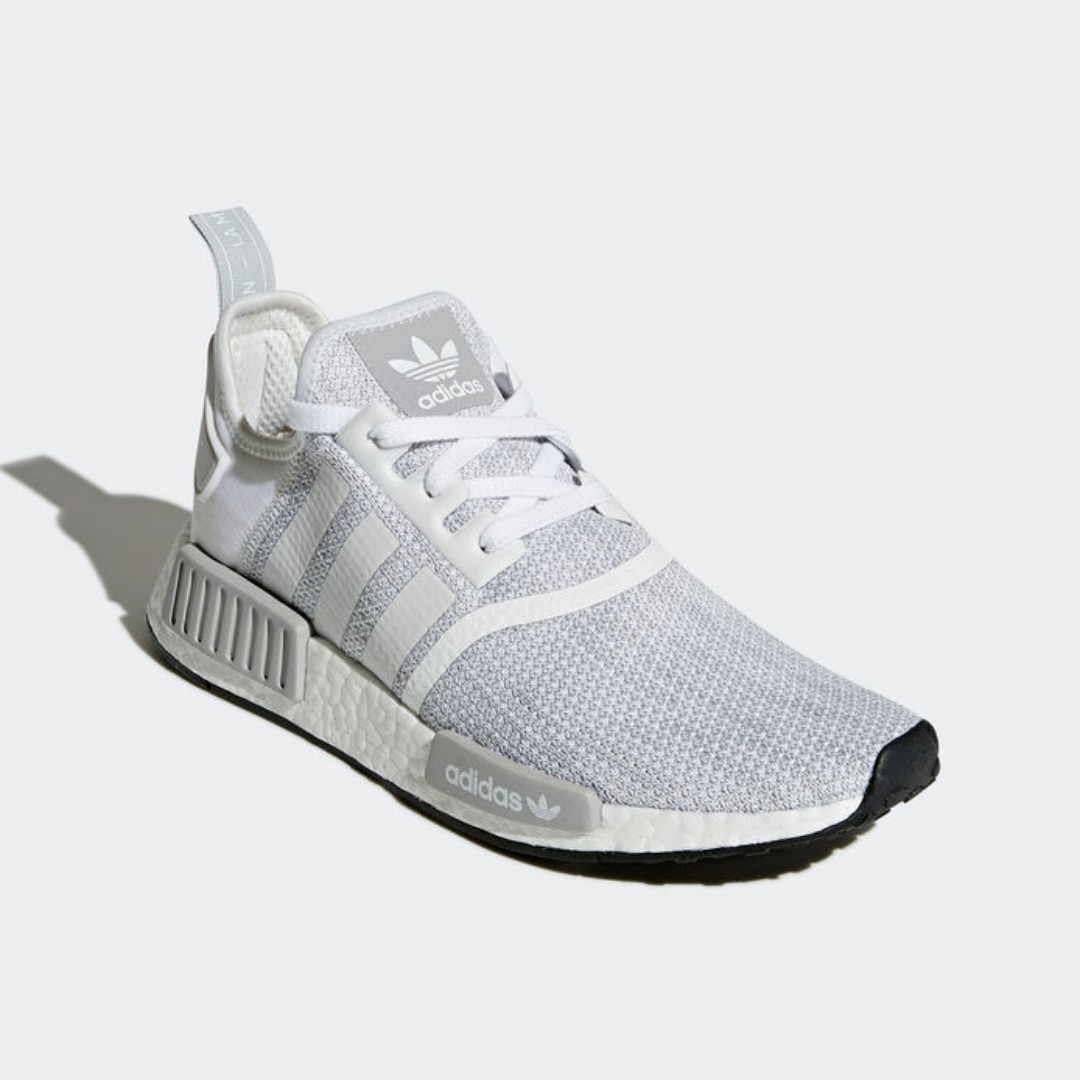 separation shoes 4fe49 2316f adidas nmd r1 blizzard