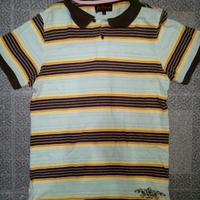 Authentic Ben Sherman Limited Small