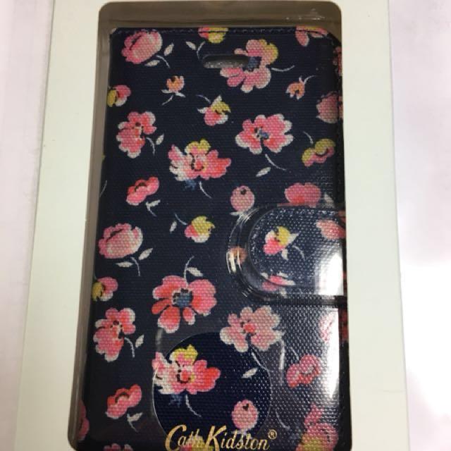 Cath kidston iphone6/6s 皮套 手機殼
