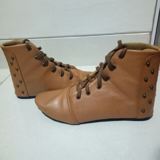 Clara Bella Shoes