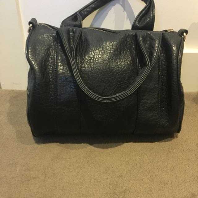 Colette stud base bag