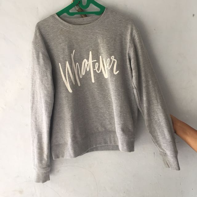 COTTON ON sweater grey
