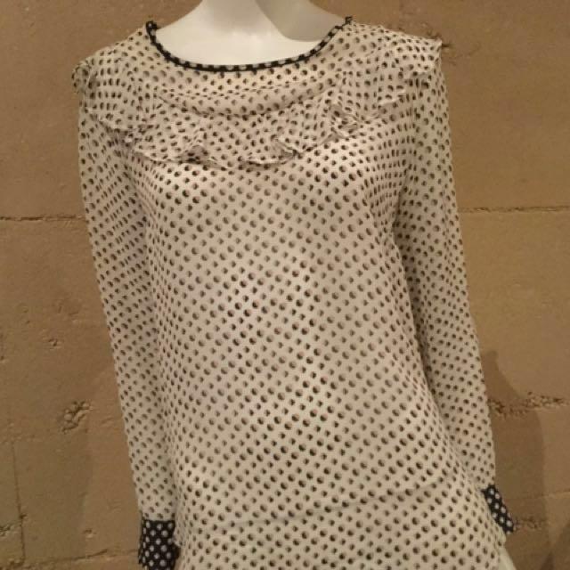 custommade Silk Shirt