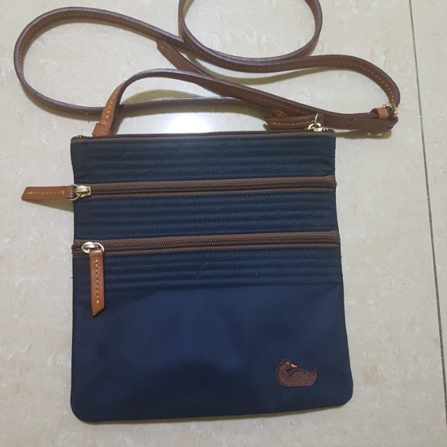 Dooney and Burke Sling bag