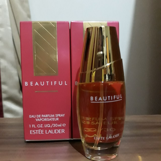 Estēe Lauder Beautiful Parfum