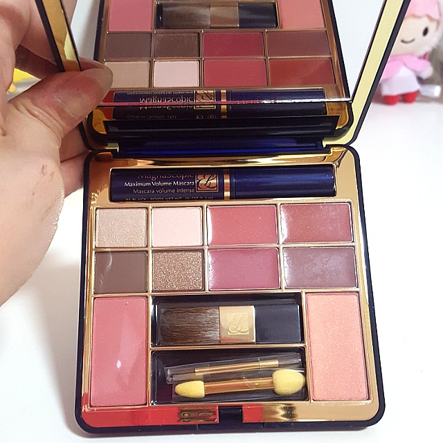 Estee Lauder Expert Color Palette Maquillage