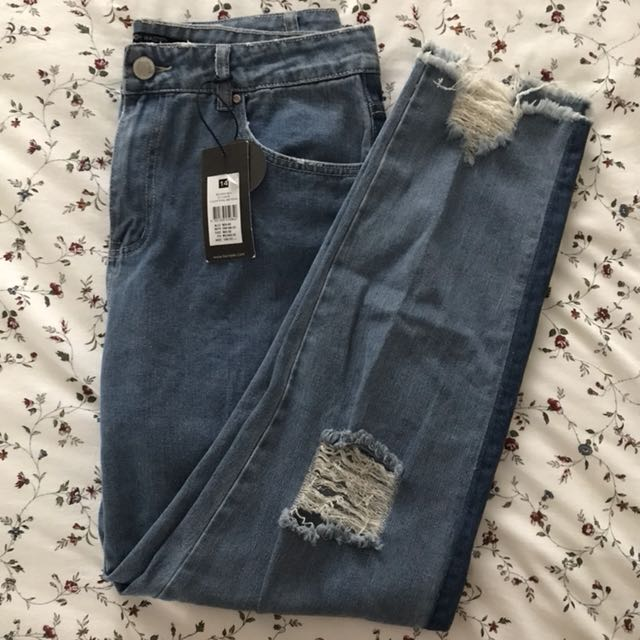 Factorie 90s Mom Jeans