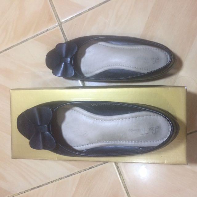 Flatshoes by les femes