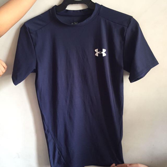 Heat Gear shirt