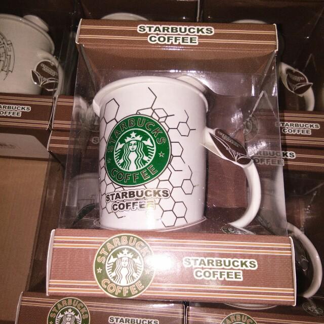 starbuck coffee mug