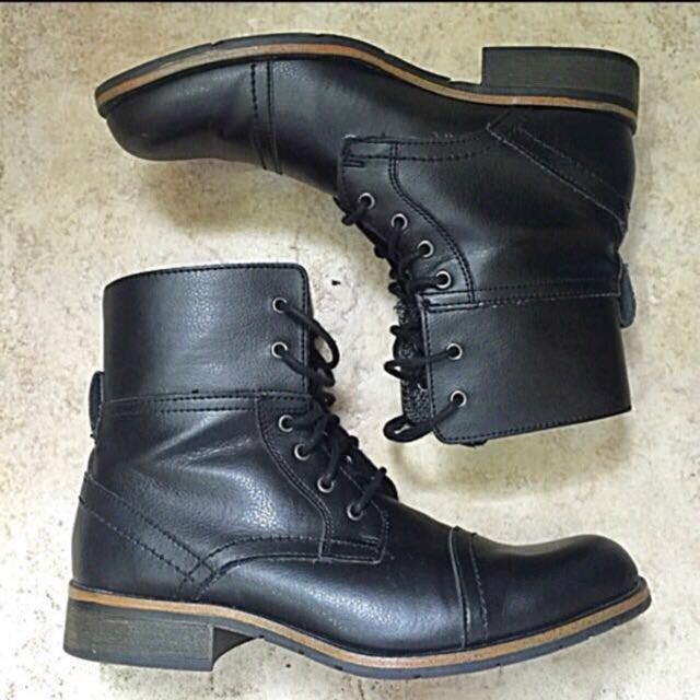 H\u0026M Boots (Men), Men's Fashion
