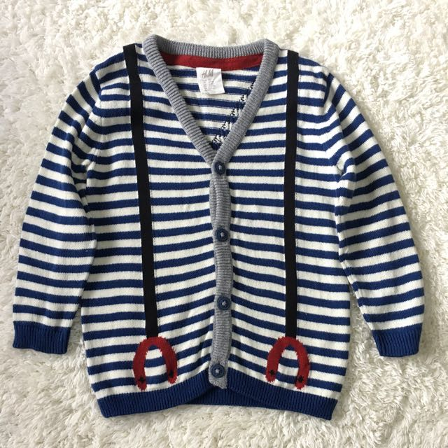 H&M Cardigan for boys