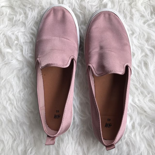 H&M SHOES SIZE 40