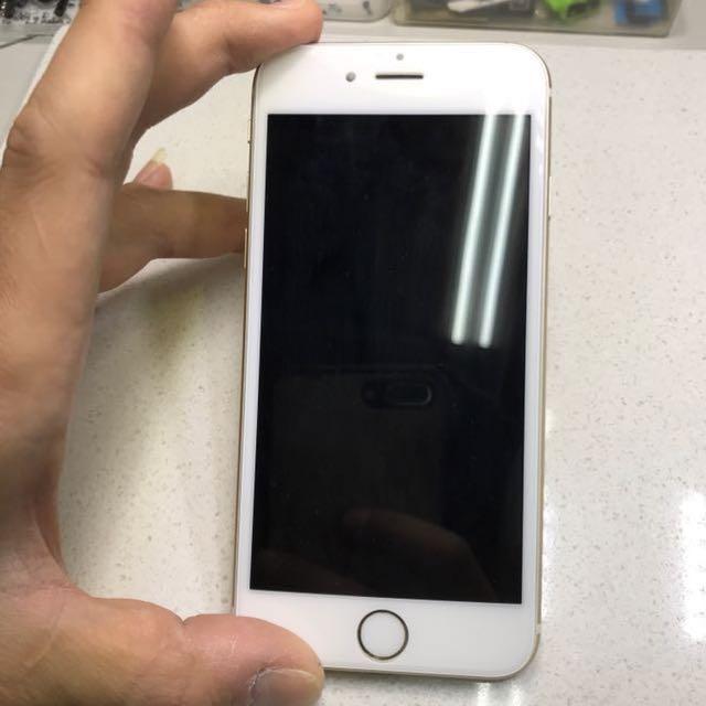 Iphone6 16g 8成5新