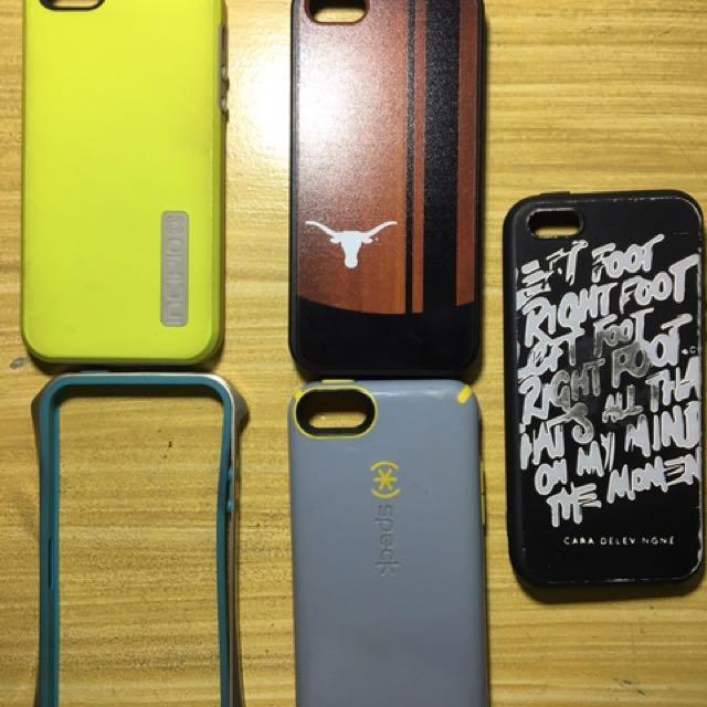 iPhone 5s & SE case