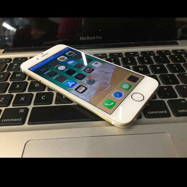 iPhone 6 (Smartlocked)