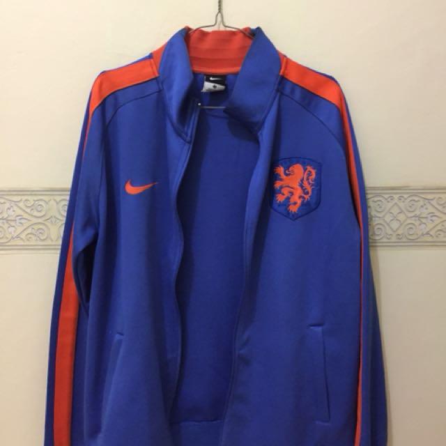 Jacket Nederland