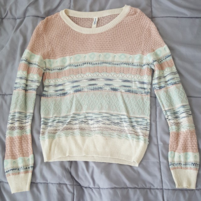 Just Jeans light sweater