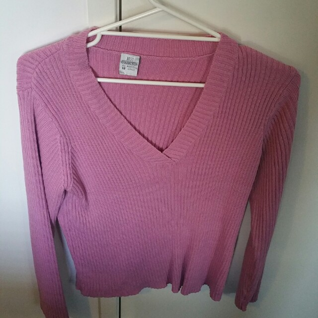 LOT OF 3 LADIES SIZE 18 WINTER JUMPERS