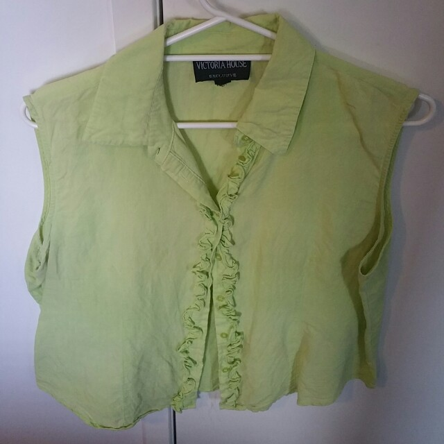 LOT OF 4 LADIES SIZE 16 CASUAL SUMMER SHIRTS