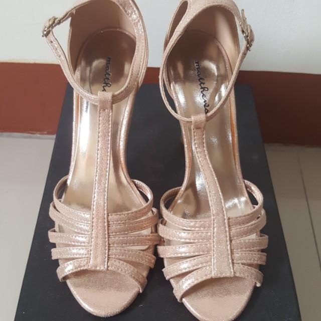 Matthews Formal Shoes Heels