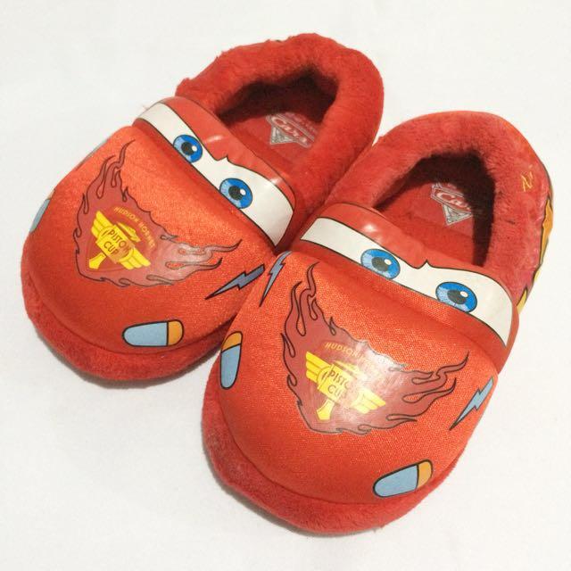McQueen Slippers