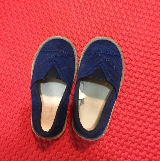 mother care baby shoes espadrille