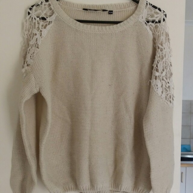 New knit