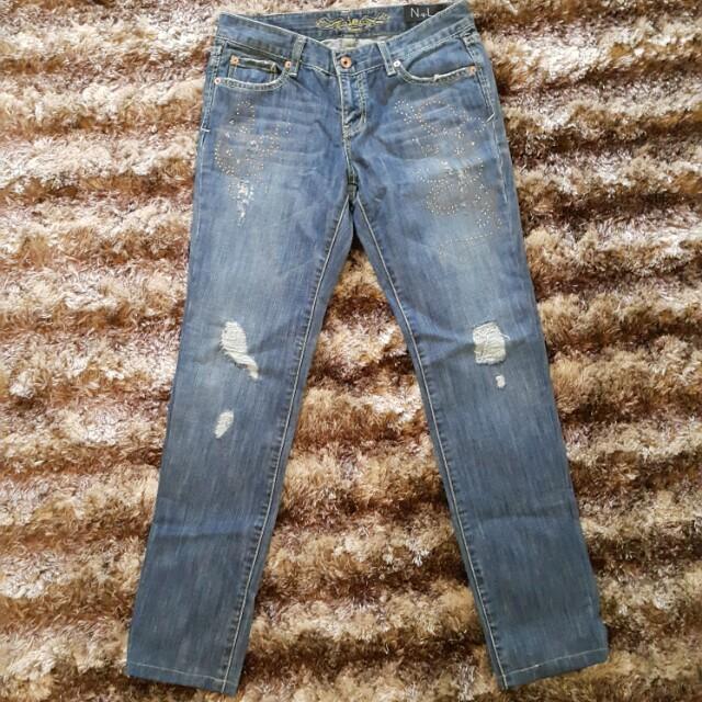 New Nyla Jeans