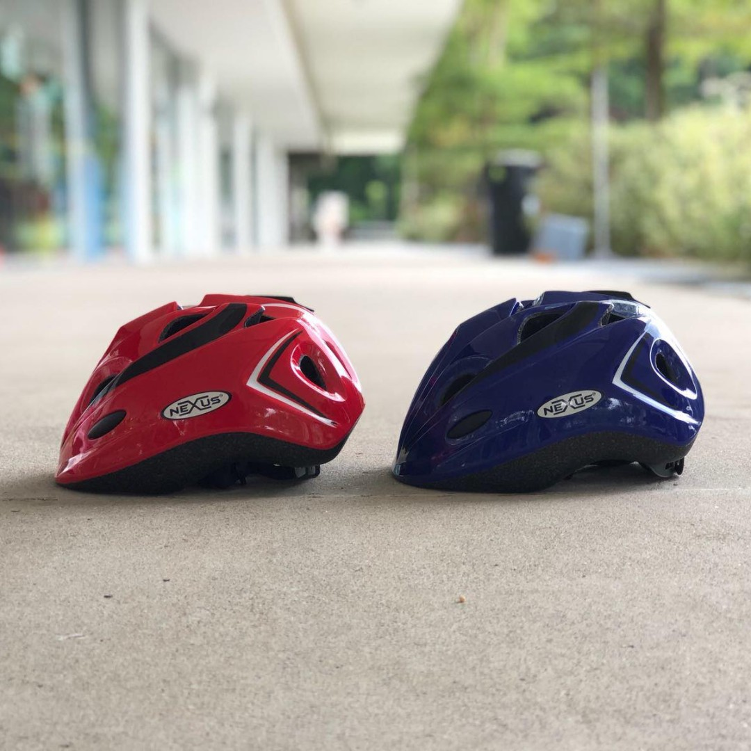 Nexus Junior Helmet