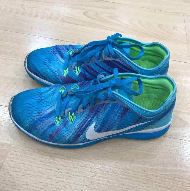 Nike Free 5.0 Training Shoes