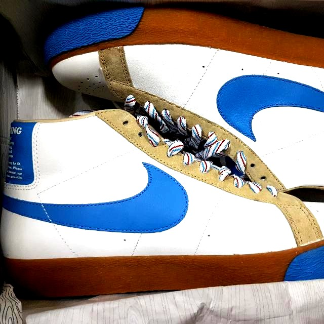 running shoes speical offer release date reduced nike blazer sb milkcrate 9f769 343c7