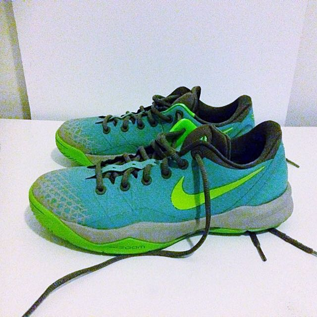 Nike Zoom Blade Traction Venomenon dd26e331e2