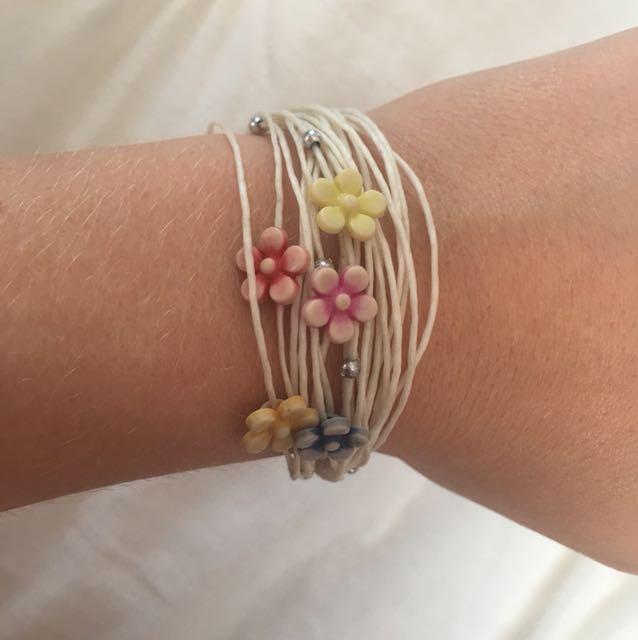 North Beach Bracelet