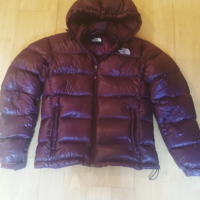 North Face jacket sz 10 BNWOT