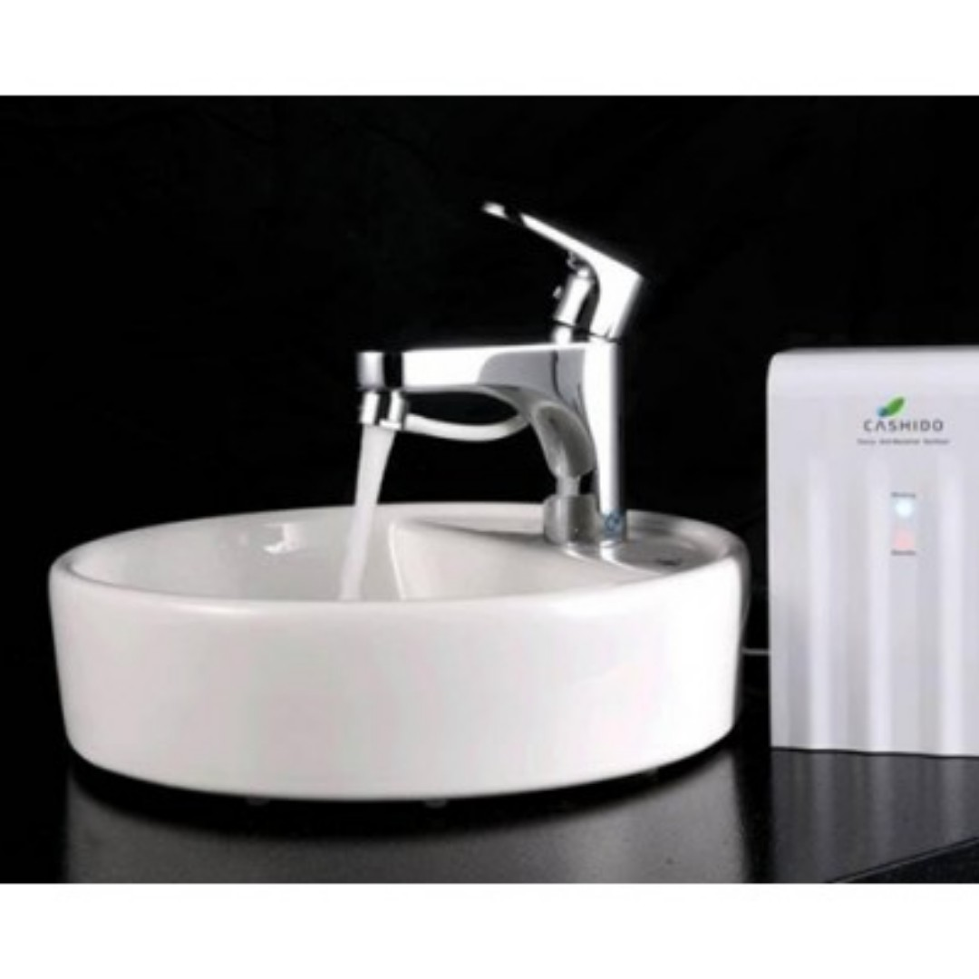 Ozone water Purifier SKU: V28-ELECAS10SEC