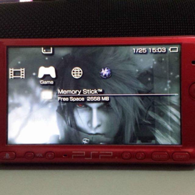 PSP-3005