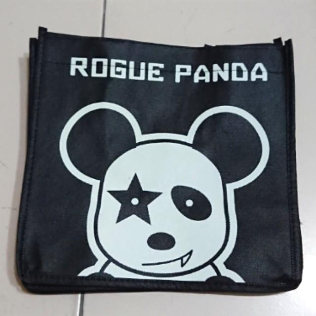 【🆕】🛍ROGUE PANDA環保袋