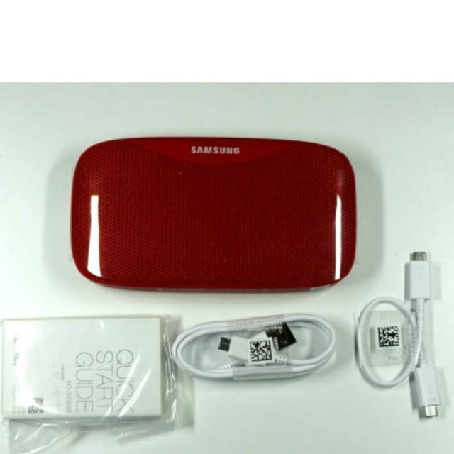 Samsung Level Box Slim三星防水充電藍牙喇叭