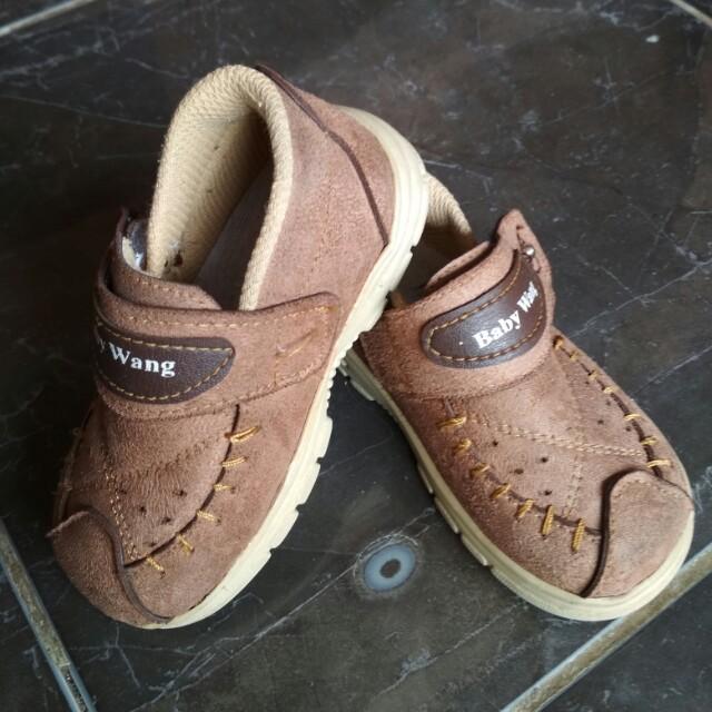 Sepatu anak (baca deskripsi)